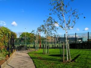 Paterson Park